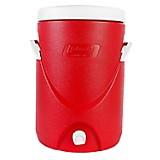 Cooler Para Líquidos 5 Galones Rojo