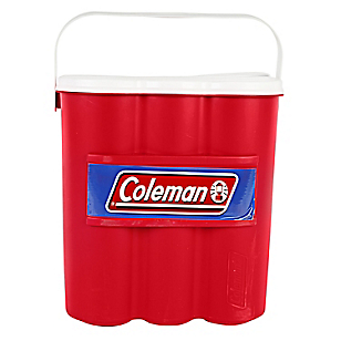 Cooler 12 Can Chiller Rojo