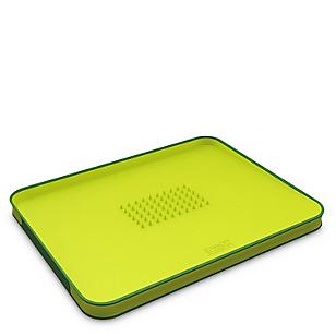 Tabla de Picar Multifunción Grande Verde