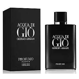 Perfume Acqua di Gio Profumo Edp 75 ml