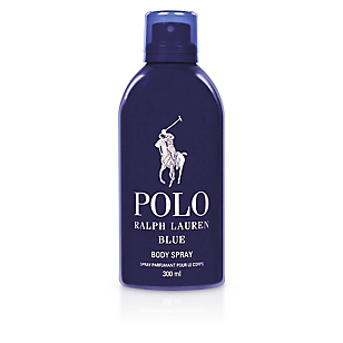 Body Spray Polo Blue 300 ml
