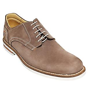 Zapatos Casuales Ebeno