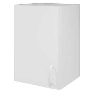 Mueble Alto 40 cm sin Vidrio Blanco