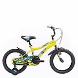 Bicicleta Oxford Bm1615ama Amarillo