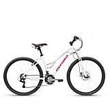Bicicleta Onyx BA2626LIL Aro 26 Lila
