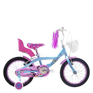 Bicicleta Little Pony 1v. Celeste
