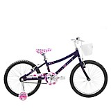 Bicicleta Little Pony BN2052MOR Aro 20