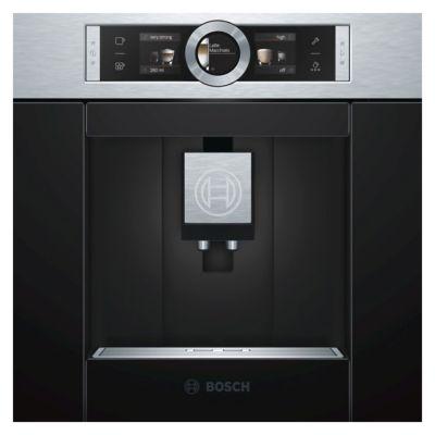 Bosch Cafetera Empotrable CTL636ES1 Negro