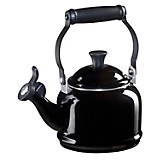Tetera Demi Kettle Shinny Black