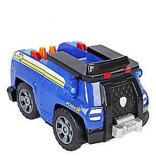 Camión de Bomberos + Figura