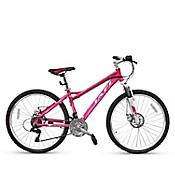 Bicicleta Montañera Aluminio Aro 26