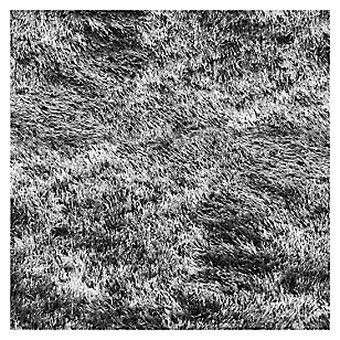 Alfombra Butan 120 x 170 cm Gris