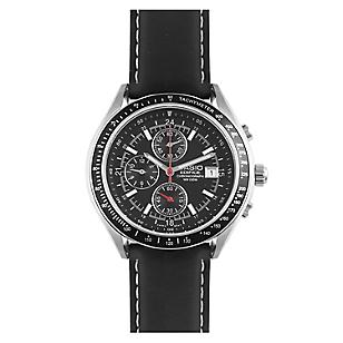 Reloj de Cuero Hombre Edifice EF-503L-1A