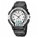 Reloj Resina Hombre WS-300-7B