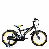 Bicicleta Negro