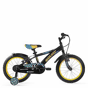 Bicicleta Wascar BM1679NGR Aro 16