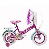 Bicicleta Barbie Bn1262fcr Fucsia/Rosado