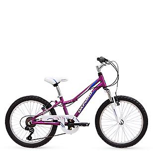 Bicicleta Oxford Ba2026mor Morado