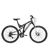 Bicicleta  Kamikaze BD2765NGN Aro 27 Negro/Naranja