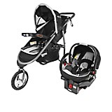 Coche para Bebé Travel System Fast Action