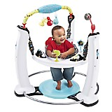 Centro de Actividades Bebé Jump Learn Sessions