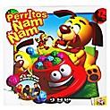 Juego Mesa Perritos Nam Nam
