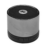 Parlante Bluetooth A1 Plateado 3 W