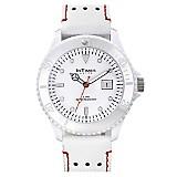 Reloj para Hombre Colorsfans Blanco