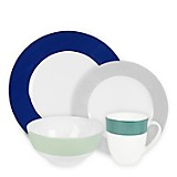 Set Vajilla 24pz Hom Bone China