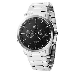 Reloj para Hombre Plateado