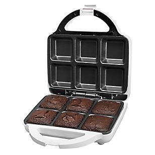 Máquina para Hacer Brownies