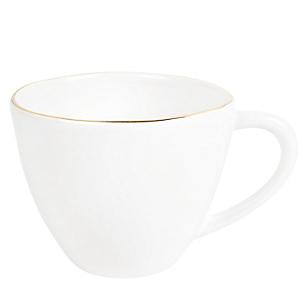 Mug Gold 2tone