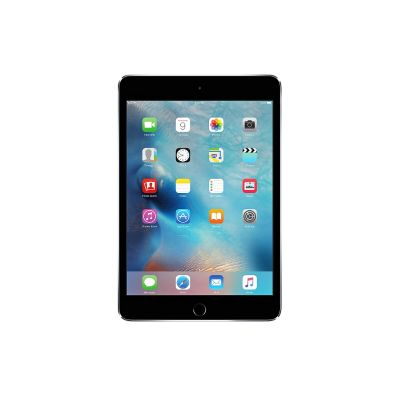 Apple iPad Mini 4 Wifi + Celular 64 GB Gris Espacial