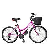 Bicicleta Demon Chic