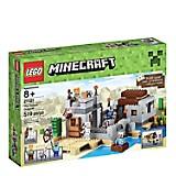 Set Minecraft El Fuerte del Desierto