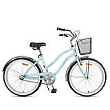 Bicicleta Sun Cruiser Aro 24
