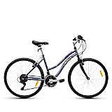 Bicicleta para Mujer Paris Aro 26 Lila