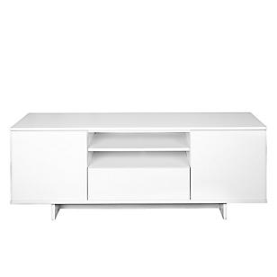 Mesa para Televisión Escorial Blanco