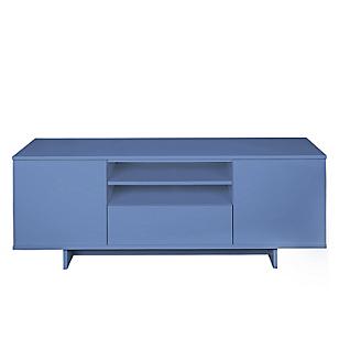 Mesa para Televisión Escorial Azul