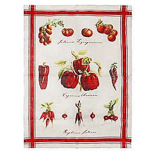Secador Lino Soupe Rosso