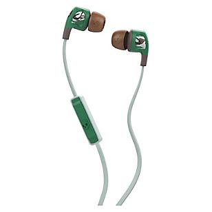 Audífono Smokin Scout S2PGHY492 Verde