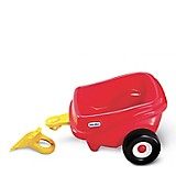 Trailer Cozy Coupe