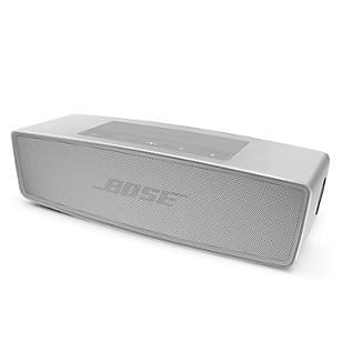 Altavoz SoundLink Mini BT II Silver