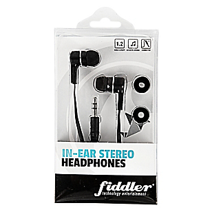 Audífono Fiddler