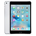 iPad Mini 4 Wifi 16 GB Silver