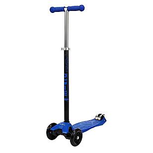 Maxi Azul Tbar