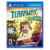 PS4 Juego Tearaway: Unfolded