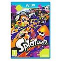 Videojuego Wii U Splatoon