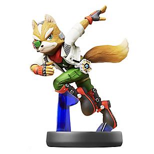 ACC Amiibo Fox
