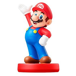 ACC  Amiibo Mario Super